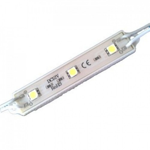 LED Module Lighting DC12V Waterproof