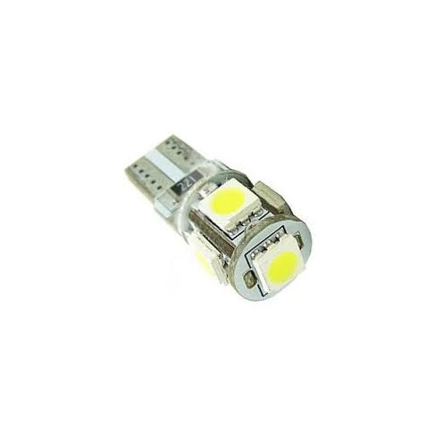 T10 5led CANBUS