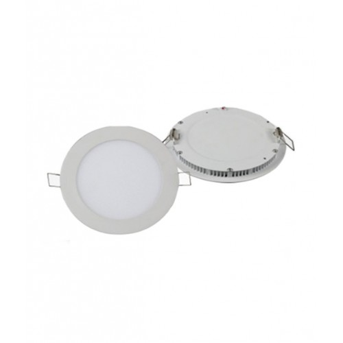 ΦΩΤΙΣΤΙΚΟ PL 6W LED 500 LUMEN 6400K cool WHITE