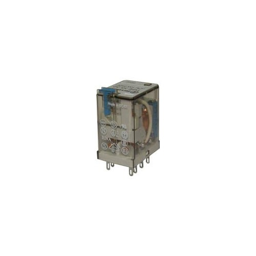 Industrial Relay 55.02A  12VdC