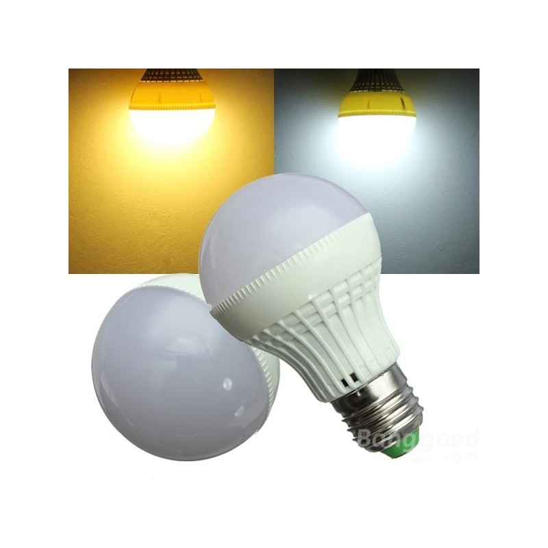 LED-BULB-3W E27