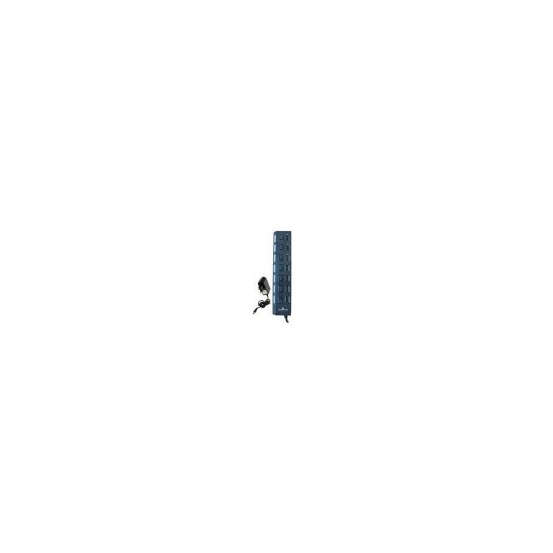 HUB USB2 7 ΕΙΣΟΔΩΝ ΕΝΕΡΓΟ