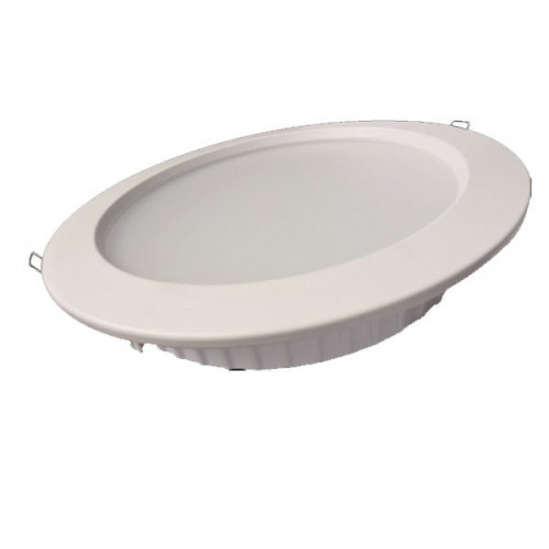 LED DOWNLIGHT 30W - 3000LM COOL 6400
