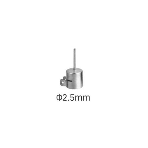 ΜΥΤH 2.5mm ΘΕΡΜΟΥ ΑΕΡΑ ZD939B - ZD912 -  ZD982