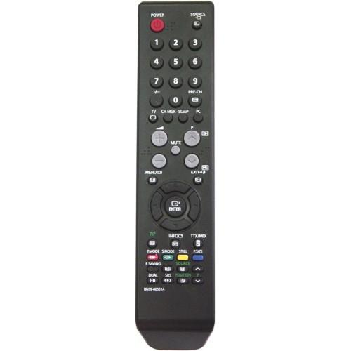 TV CONTROL SAMSUNG LCD