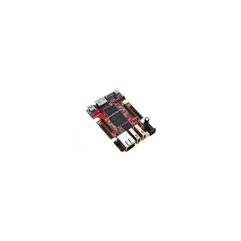 A10-OLinuXino-LIME-4GB ΡΟΜΠΟΤΙΚΗ