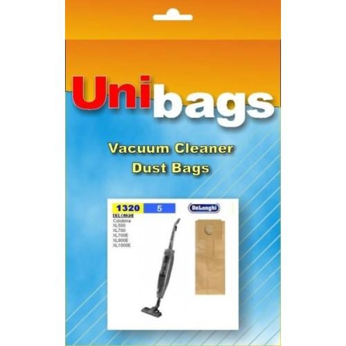 1320 - Unibags  DELONGHI