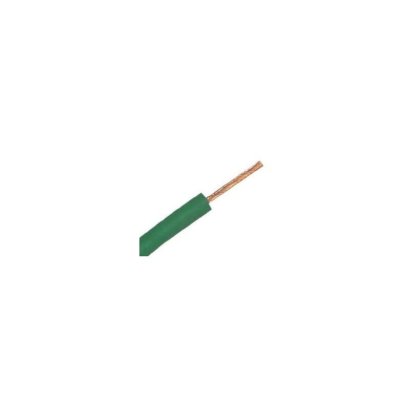 MIC-COAXIAL GREEN