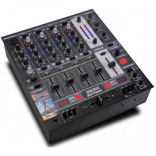 DDM3000 DJ-Tech ΜΙΚΤΕΣ
