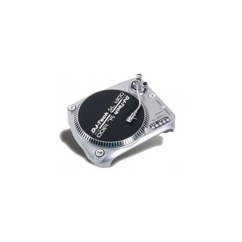 ΕΠΑΓΓΕΛΜΑΤΙΚΟ ΠΙΚΑΠ DJ ΜΕ USB /SD