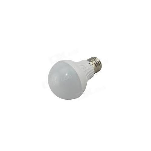 ΛΑΜΠΑ ΓΛΟΜΠΟΣ LED 230V 5W E27 COOL WHITE