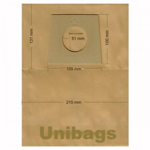 900 - Unibags  BOSCH