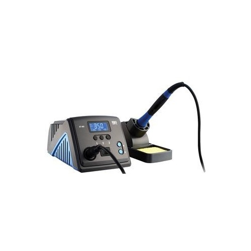 CERAMIC SOLDERING STATION 90W LCD AT90DH ATN