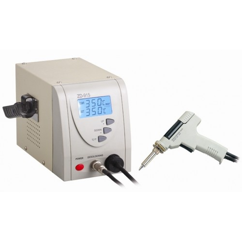 Desoldering Station for Circuit Repair (ZD-915)