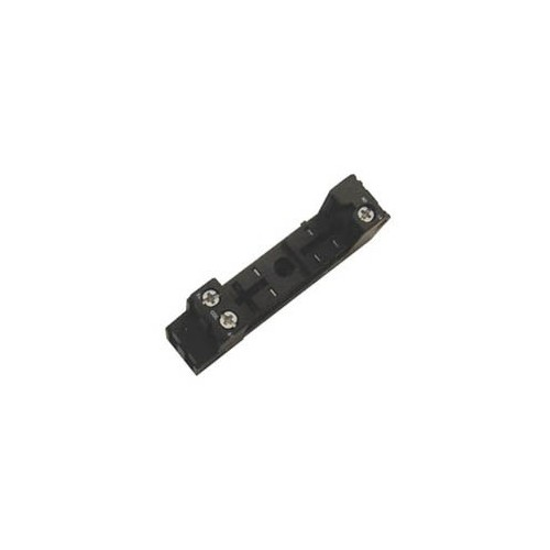 DIN RAIL RELAY SOCKET 1P RT624-B (RELAY MINI) RGN