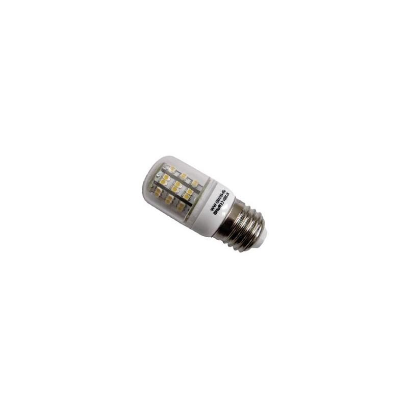E27 LED 2.5W COOL E27