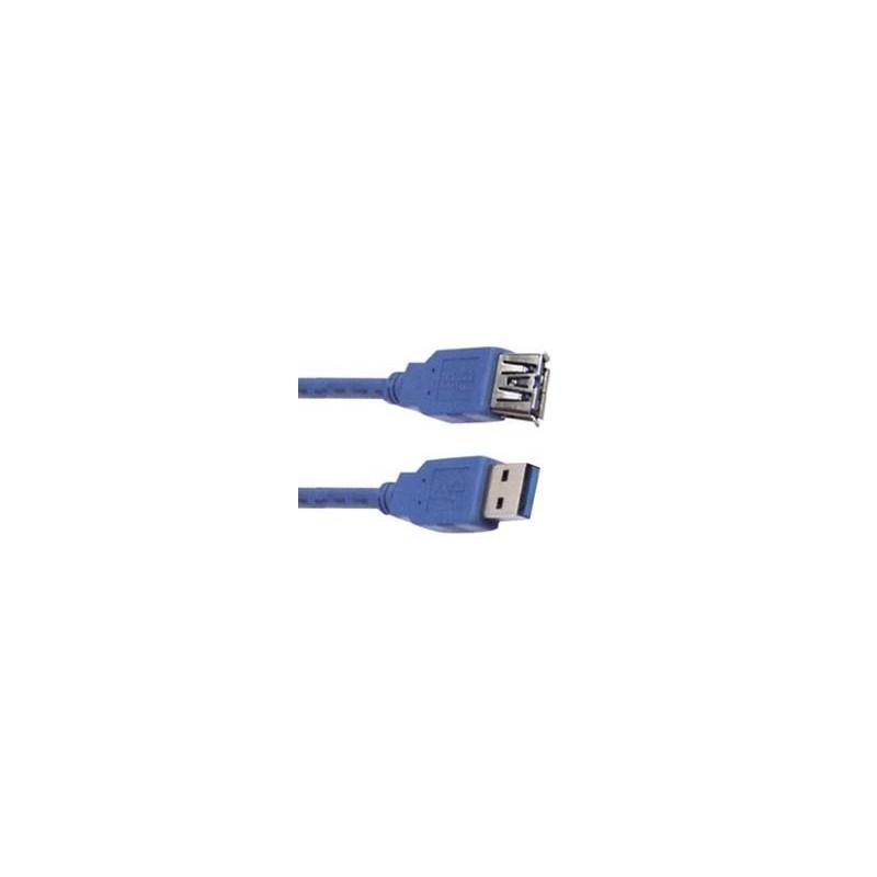 ΚΑΛΩΔΙΟ USB 3 ΠΡΟΕΚΤΑΣΗ 3m