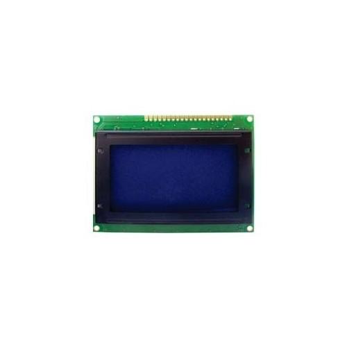 DISPLAY LCD GRAPHICS 128X64 ΜΕ ΦΩΤΙΣΜΟ ΜΠΛΕ