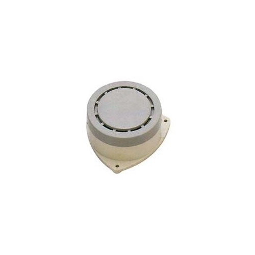 Flush-Mounting Industrial AC 200-220 V 75 Buzzer Alarm Panel