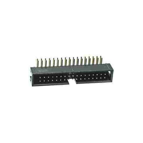 BOX HEADERS 34 PIN ΓΩΝΙΑ