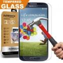 ΠΡΟΣΤΑΤΕΥΤΙΚΗ ΜΕΜΒΡΑΝΗ SAMSUNG S4 TEMPERED GLASS 9Η