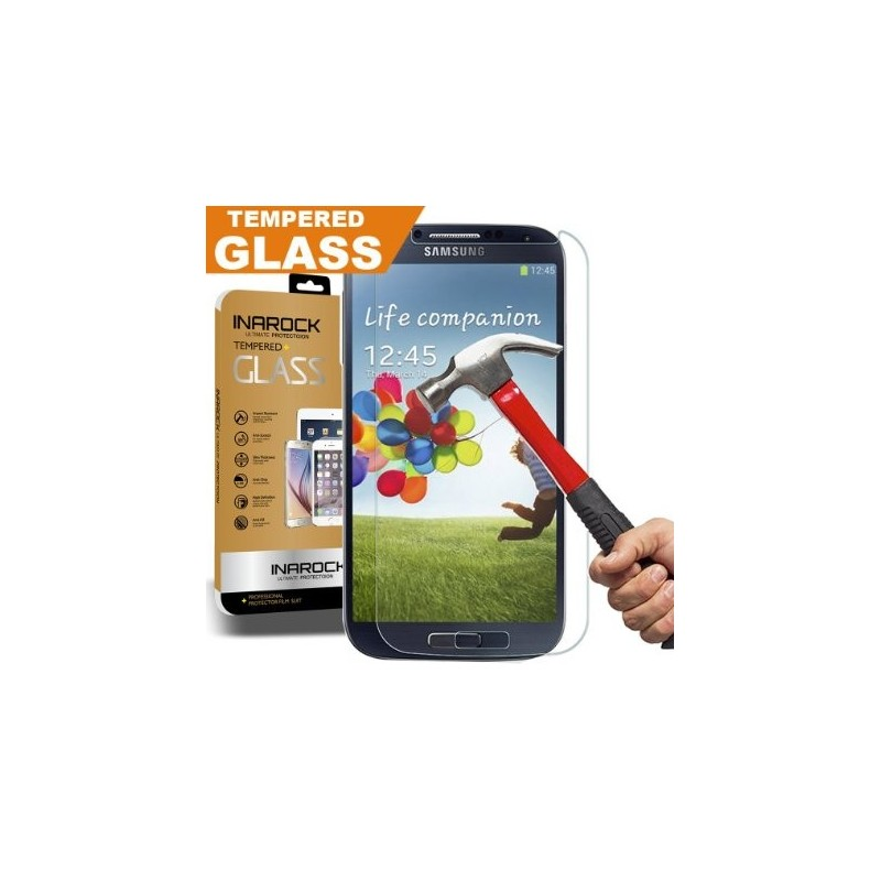 SAMSUNG S4 TEMPERED GLASS ΤΗΛΕΦΩΝΙΑ