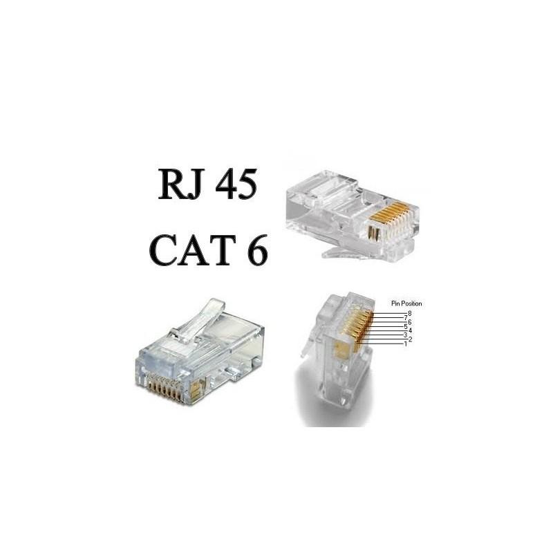 YH8-8602 CONNECTORS