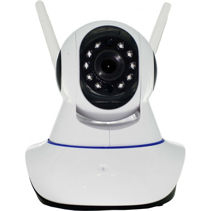 YYZ100-XF IP CAMERA