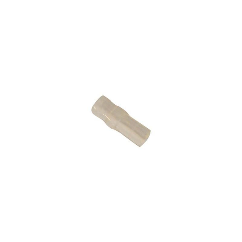 ΚΑΛΥΜΜΑ PVC ΔΙΑΦ. 2.5X3.8