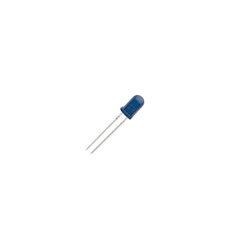 ΥΠΕΡΥΘΡΟ LED CQ 88-89 2,3V 15mA 5mm