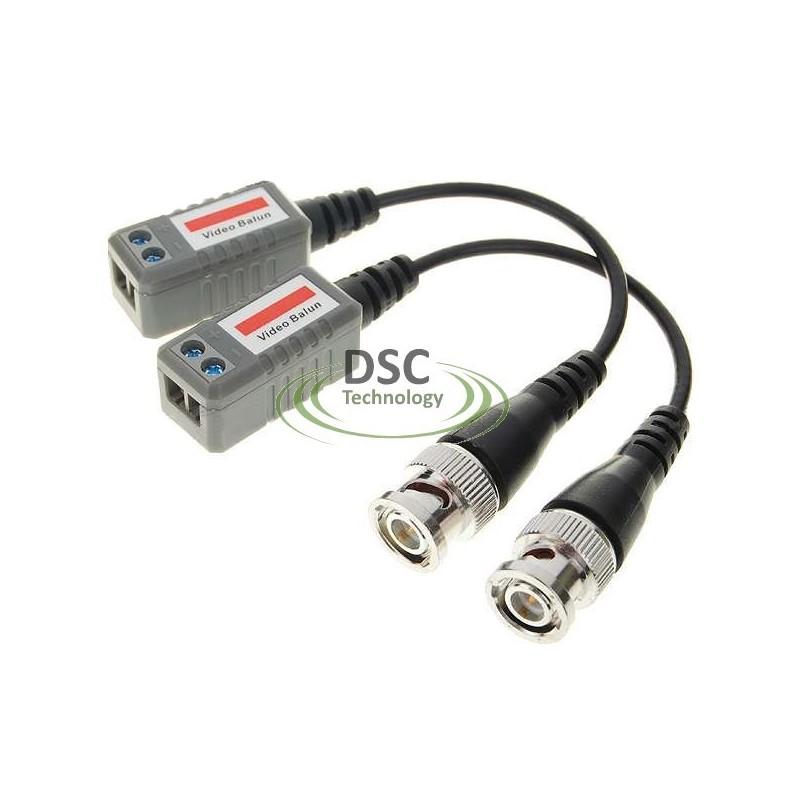 VDB-201C CCTV