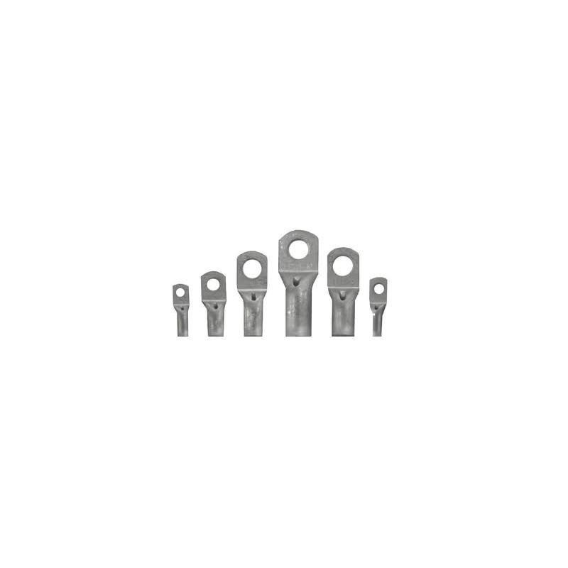 ΑΚΡΟΔΕΚΤΗΣ ΟΡΕΙΧΑΛΚΙΝΟΣ ΟΠΗΣ Φ8 ΚΑΛΩΔΙΟΥ 10mm