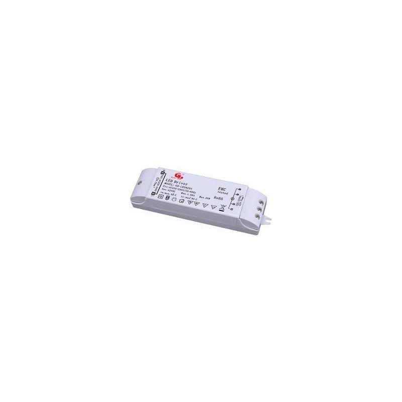GD-LED9204 12V/20W