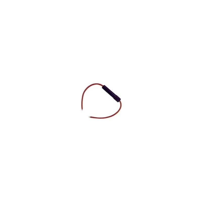 ΑΣΦΑΛΕΙΟΘΗΚΗ ΑΥΤΟΚΙΝΗΤΟΥ 20A MAX ΓΙΑ ΑΣΦΑΛΕΙΕΣ 30mm ΜΕ ΚΑΛΩΔΙΟ