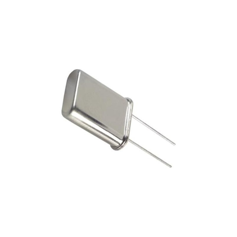 QUARTZ 4.915 MHZ TRIAC - THYRISTOR