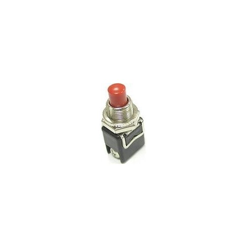 Button Switch PBS-13B NO 250VAC 2A
