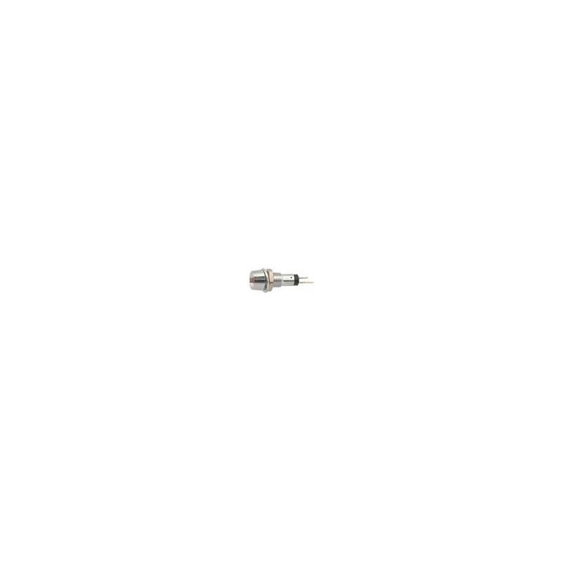 ΕΝΔΕΙΚΤΙΚΑ LED 3mm ΚΟΚΚΙΝΑ