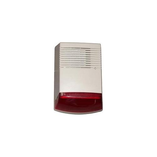 outdoor alarm horn,alarm siren,strobe