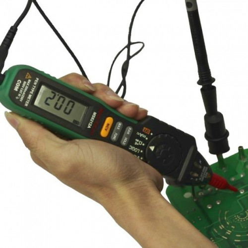 Digital Pen-Type Multimeter