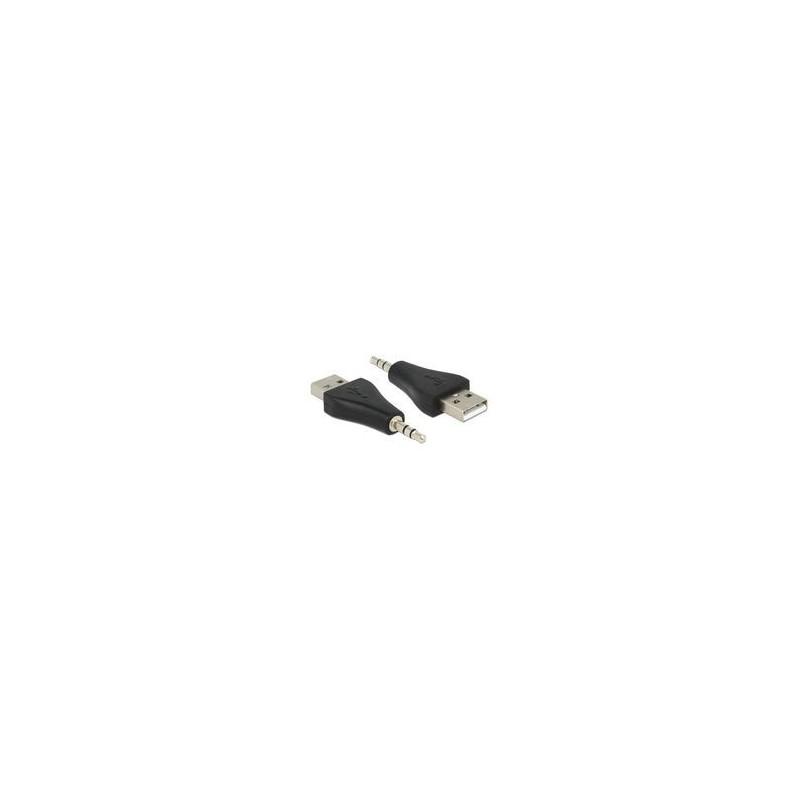 iPod Shuffle ADAPTOR CONNECTORS