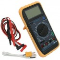MY64 Multifunctional Digital Multimeter DC AC
