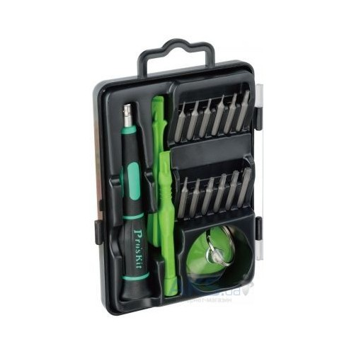 16 in 1 Tool Kit for Apple Products SD-9314