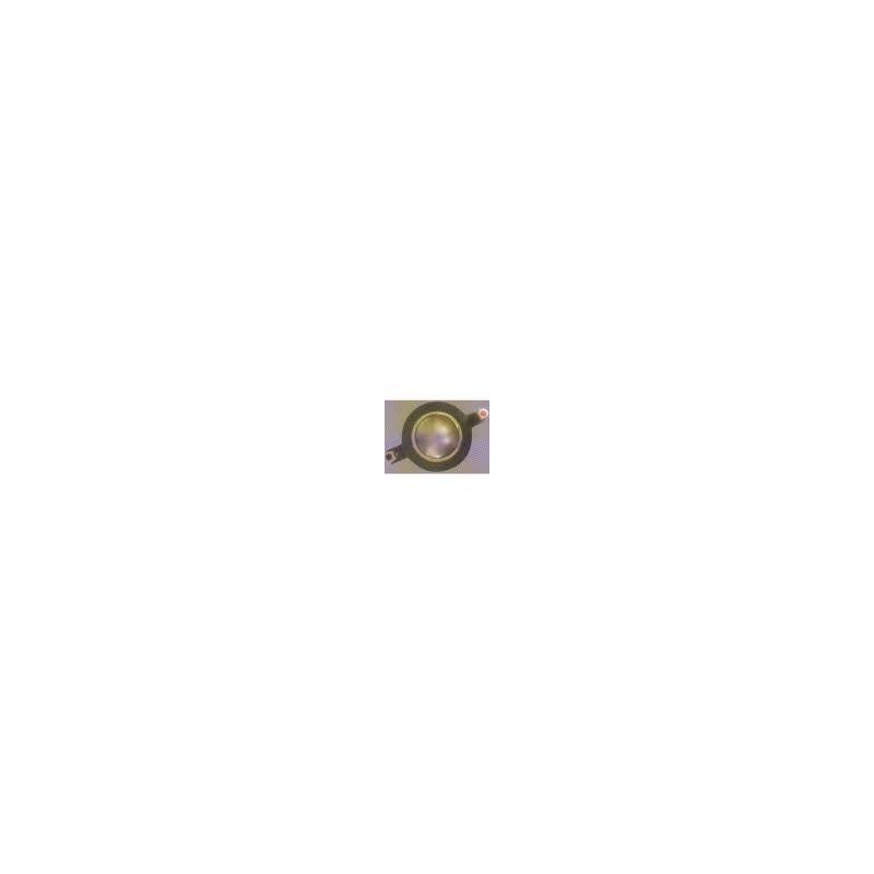 """ΑΝΤΑΛΛΑΚΤΙΚΟ ΔΙΑΦΡΑΓΜΑ TD-U443 TWEETER 1.9\\"""" 8Ω"""