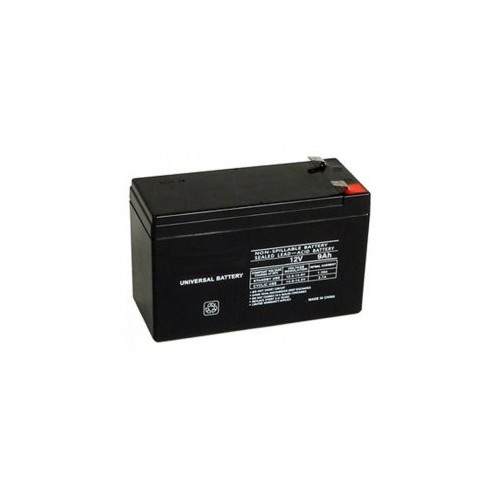 APC RBC142 UPS System Battery 12V 9.0Ah