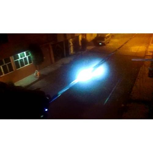 LED CREE U7 ANGEL EYES HEADLIGHT