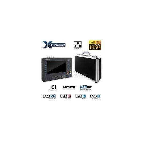 X FINDER HD ΔΟΡΥΦΟΡΙΚΑ