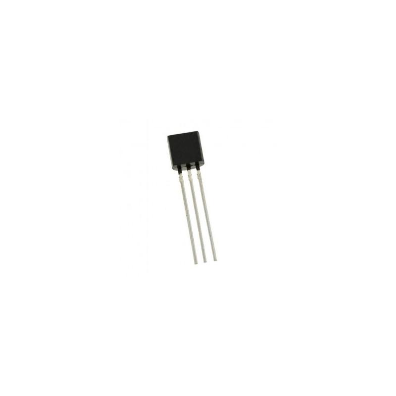 Bc-309 Transistor to-92 bc309 lot of 2