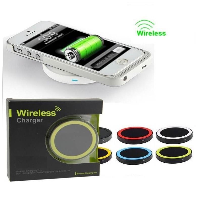 Q9C Qi Wireless Charger ΦΟΡΤΙΣΤΕΣ