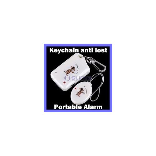 Non-Losable Micro Wave Electronic Personal Reminder Alarm