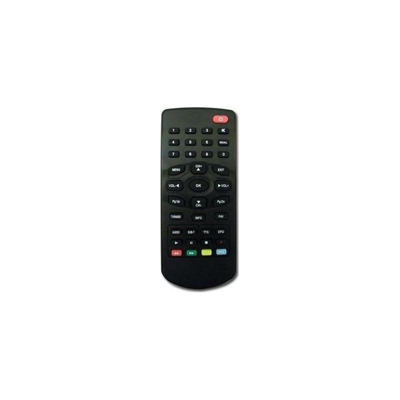 TV CONTROL ΓΙΑ MPEG4 TV STAR - F&U